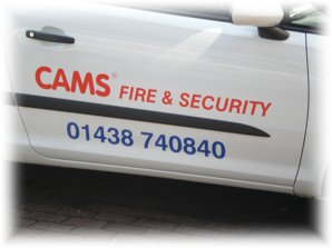 CAMS® Vehicle
